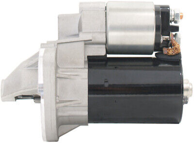 Genuine Bosch Starter Motor fits Ford Falcon AU2 and AU3 2000-02 4.0L Petrol