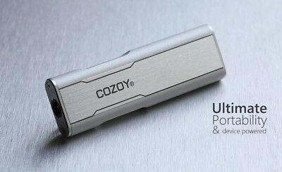 Astrapi Cozoy portable amplifier for iPhone / iPad
