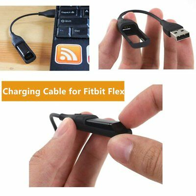 Replacement USB Charging Charger Cable Cord for Fitbit Flex Wireless Bracelet W2