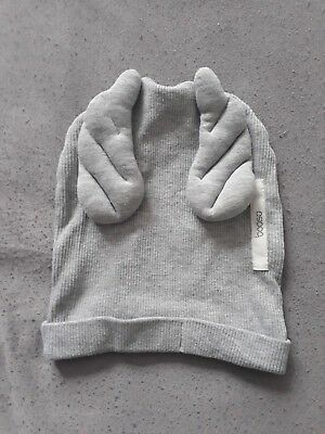 Booso Brand Cool Beanie Hat With Wings 1-2 years