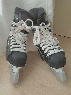 Boys Junior Ice Hockey Skates