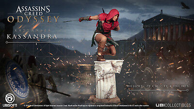 PREORDER - Assassins Creed Odyssey Kassandra Figurine 1/6 Scale  - BRAND NEW