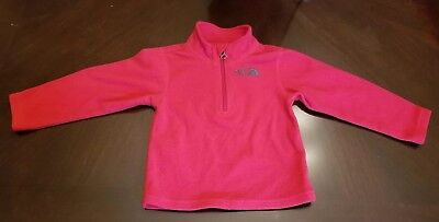 The North Face 2T Fleece Pullover
