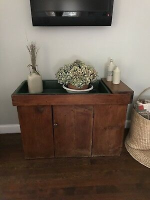 Antique 1820 Dry Sink- Awesome Condition!!