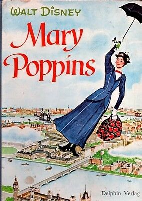 1x Comic Hardcover : Mary Poppins