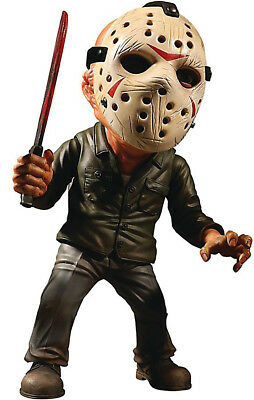 Friday the 13th Jason Voorhees Stylized 6-Inch Action Figure