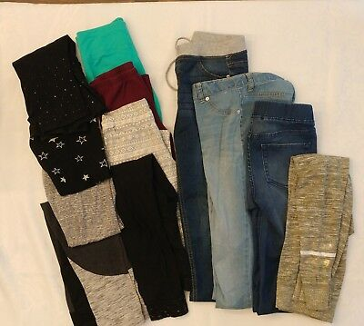 Lot Girls Clothes Sz 10-12 justice, target, and kohls