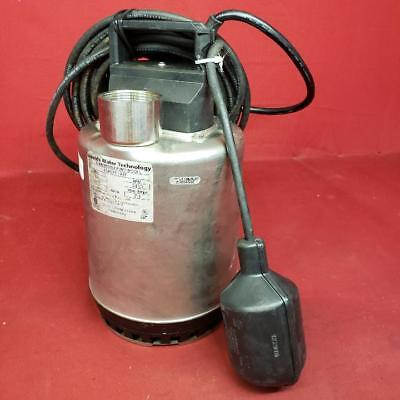 Goulds LSP0711ATF 3/4 HP Submersible Sump Pump (SS1047524)