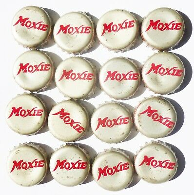 Moxie Cork Bottle Caps Lehighton, PA