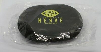 Nerve Movie Promo Cell Phone Camera Lenses Fish Eye 180 And .67 Wide Macro REAL
