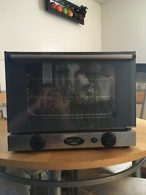 Cadco Electric Convectional Oven