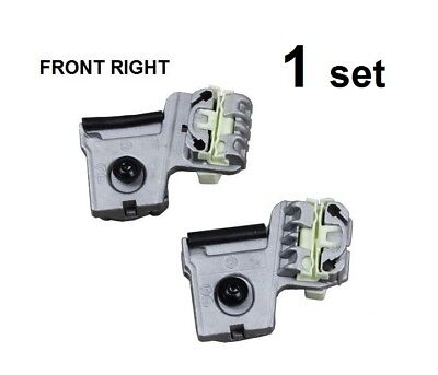 For Vw Golf Mk4 /for Bora Window Regulator Repair Kit Clips 97-2006 Front Right