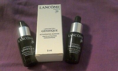 Lancome Advanced Genifique Youth Activating Concentrate Serum 19 ml + Luxusprobe