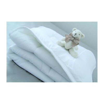 DOUX NID Couette 70x140 Blanc