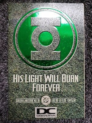 Green Lantern Issue 81