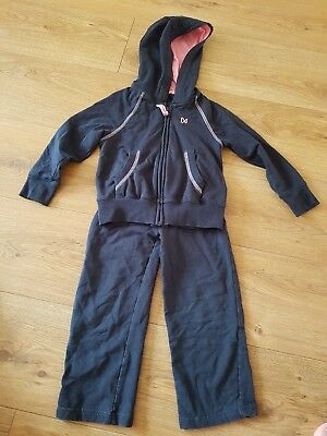 Girls tracksuit from next age 3 years