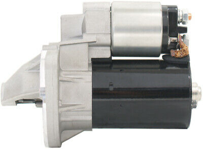 Genuine Bosch Starter Motor fits Ford Falcon Ute AU 1999-01 and AU XR6 1999-00 4