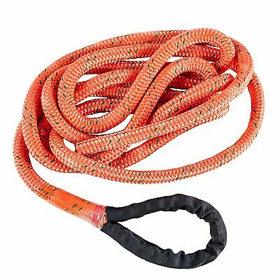 """Tree Workers 5/8"""" x 15' Dead Eye Tree Sling, 15,300 Lb Tensile Strength,Made USA"""