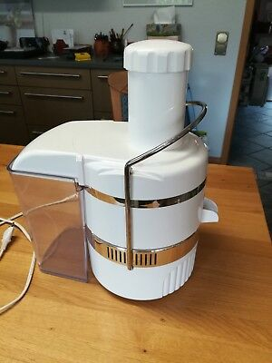 Jack La Lanne's Power Juicer Modell CL -003AP -defekt?-