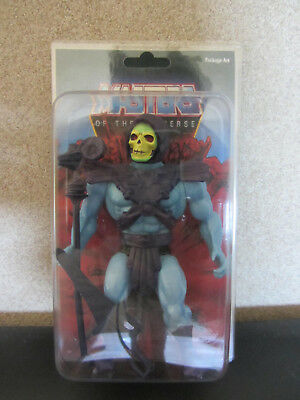 He-Man and the Masters of the Universe Figur Skeletor TAIWAN Softhead