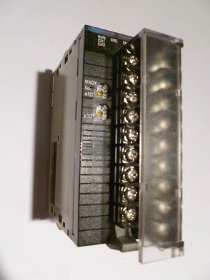 Omron PLC High Speed Counter Card_CJ1W-CTS21-E_Used_Reclaimed_Fully Tested