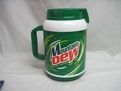 Mountain Dew Mug 64oz