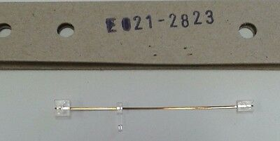 Hermle suspension spring for Anniversary clock movement 2300-007