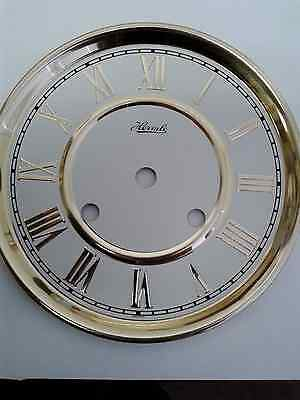 Hermle Clock dial 150 mm for 131 movement
