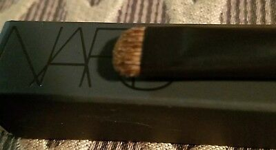 Nars~Smudge Brush#45~100%Authentic~ Retail $48~New In Box~Fast Free Shipping!~