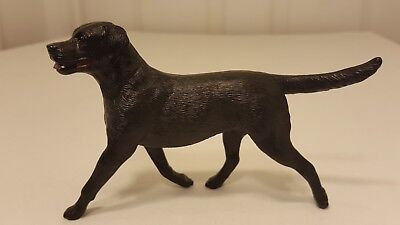 Breyer Companion Animal Dog Black Lab Labrador Retriever #1507