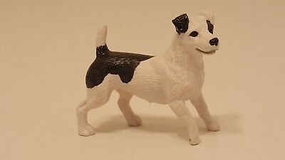 Breyer Companion Animals #1505 Jack Russell Terrier Dog