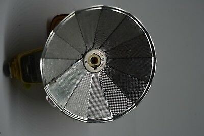 Alpex Deluxe Vintage Fan Flash