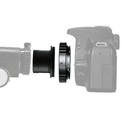 "Gosky T-ring and M42 to 1.25"" Telescope Adapter (T-mount) for All Canon EOS SLR/"