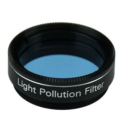 Brand New Gosky 1.25 Inch Light Pollution Filter for Telescope