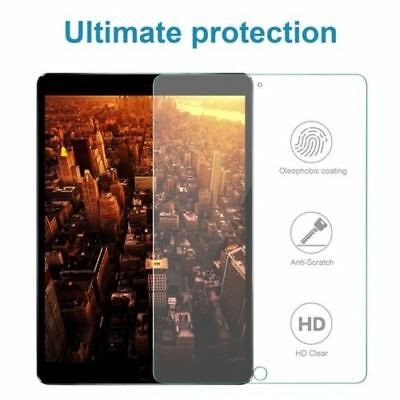 Full 9H Tempered Glass Apple iPad screen protector 6th Generation 9.7 2018/2017