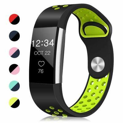 ADJUSTABLE REPLACEMENT SPORT Band Strap Wristband for Fitbit Ionic