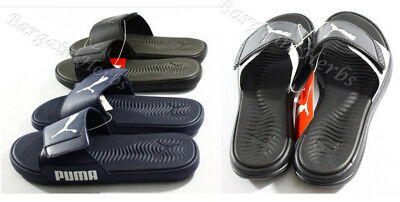 NEW Puma Men's/Women's Starcat Tech Slides Sandals Free Shipping New with Tag