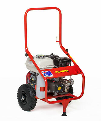 new Spitwater HC12-180P 2700PSI 12LPM 6.5HP Commercial Honda Pressure Cleaner