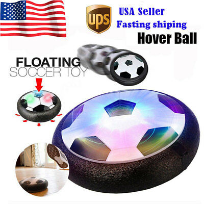 Top Toys for Boys Hover Ball LED 5 6 7 8 9 10 11 Year Old Age Boys Cool Toy Xmas