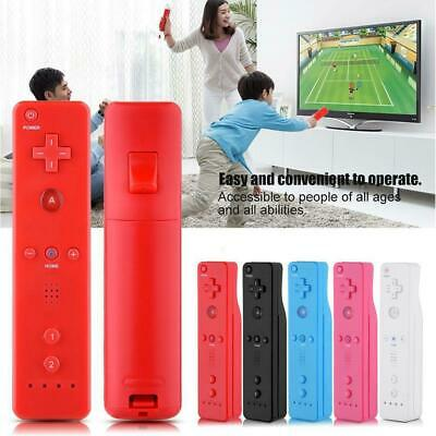 Wiimote Handle Game Remote Controller Gamepad For Nintendo WiiU/Wii Console New