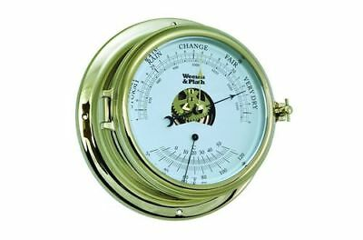 Weems & Plath Endurance II 135 Series Barometer & Thermometer