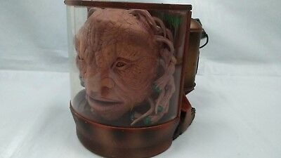 Doctor Who Delux Figure The Face Of Boe 9Th Dr Era The End Of The World Toy
