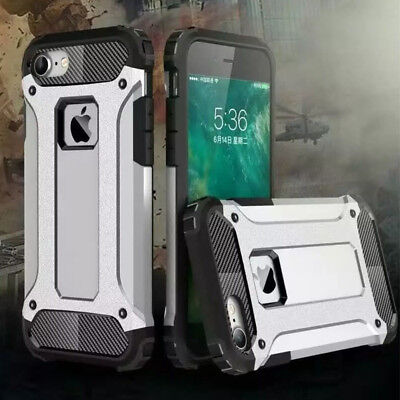 2 in1 Hybrid Tough Shockproof Armor Hard Phone case For iPhoneXS XR XS MAX X