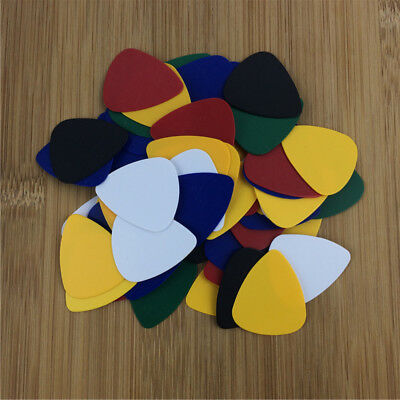 Wholesale New 10000X Acoustic Electric Bass Guitar Picks 0.46mm Thickness