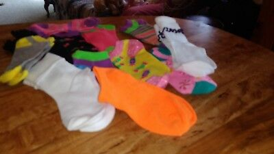 Child's New lot of socks small