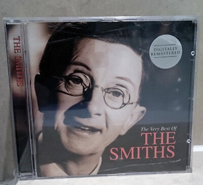 The Smiths The Very Best Of CD