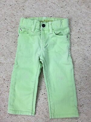 Baby Gap Boys Jeans 12 To 18 Months