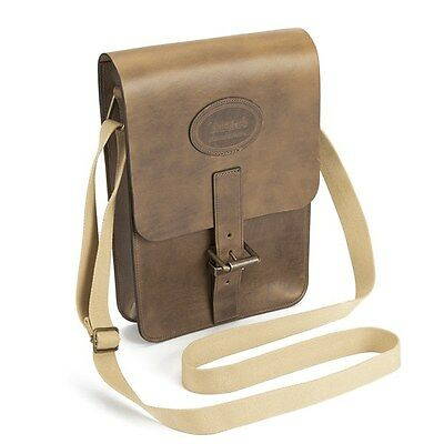 Ibiza Wheat Bag Man Men's Leather Small Bnwt Tricker's Satchel tU8qwxH