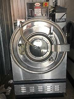 Unimac Commercial Washer