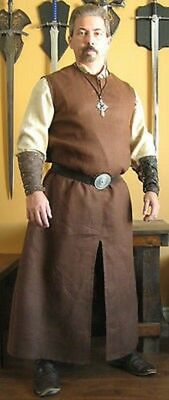 MEDIEVAL WARRIOR Costume KNIGHTS Tunic FF111